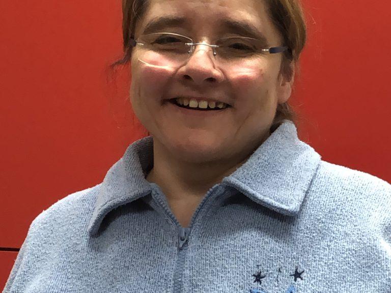 Lisbeth Hochholzer